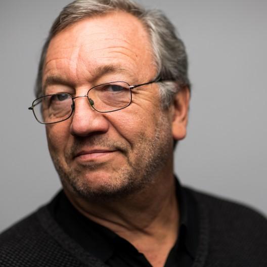 Kenneth Sebens