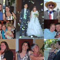 Marine and Kotaro wedding photos
