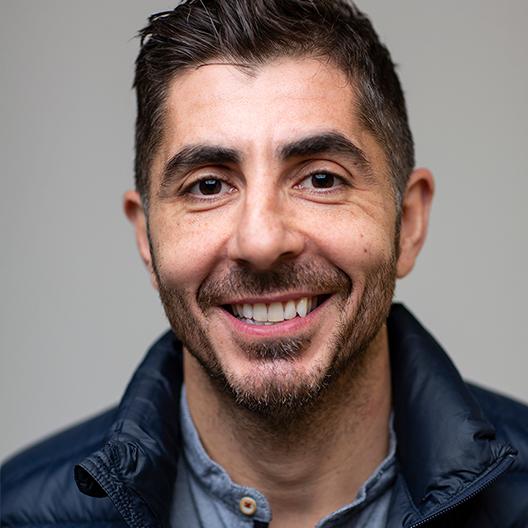 José Guzmán