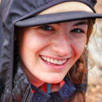 Rachel Fricke