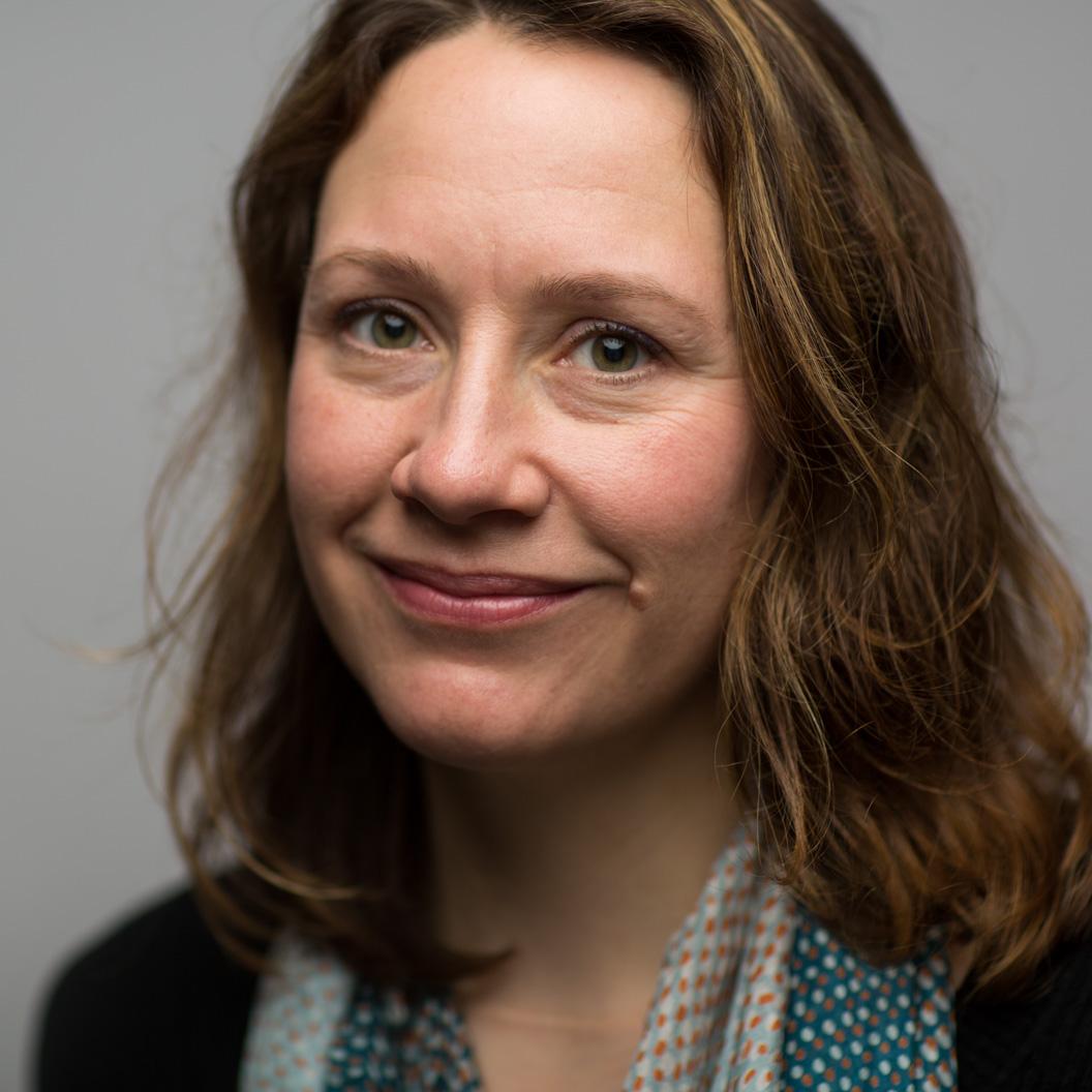 Sarah J. Converse