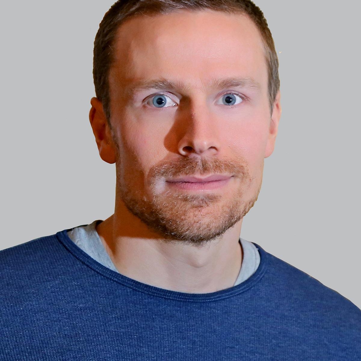 Andrew Berdahl